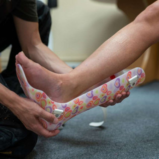 Orthotics Services